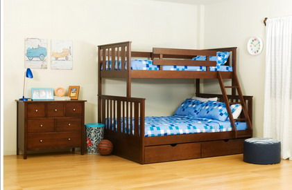 Twinkle Furniture Trading Double Deck Designs