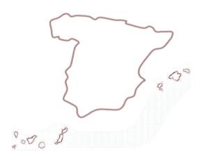 Asociaciones españolas