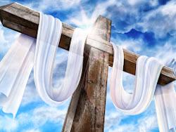 Tuhan Yesus mengasihi mu