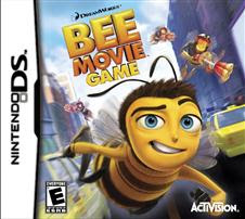 Bee Movie Game – Nintendo DS