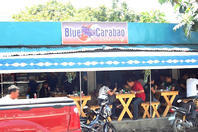 The Blue Carabao Specialty Carinderia Davao