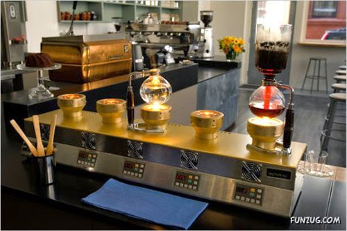 Most Expensive Coffee Machine in World