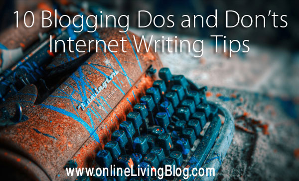 Dos-Do-nots-for-Blogging