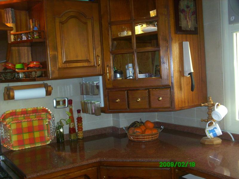 صور لتصميم مطبخ من احد المنازل d8 af d9 8a