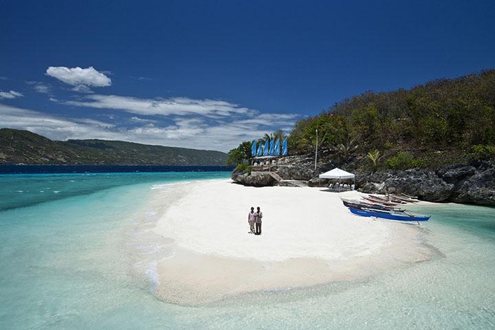 Sumilon Bluewater Island Resort Photos And Images Cebu Photo Blog