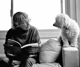 Poet, Mary Oliver interviewed
