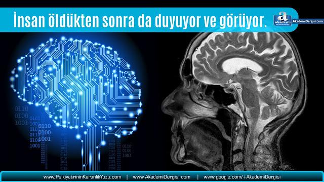 psikiyatri, beyin kontrolü, beyin ölümü, ruh beden bağlantısı, huzur, mutluluk, hüzün, keder, zamanı algılama, psikiyatrinin karanlık yüzü,