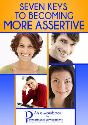Assertivenesse-book