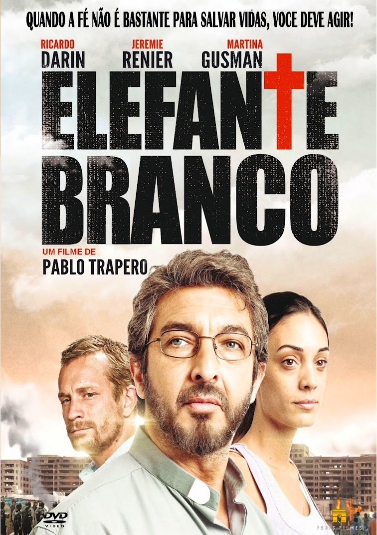 Elefante Branco – Dublado (2012)