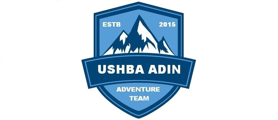 Ushba Adin Adventure Team