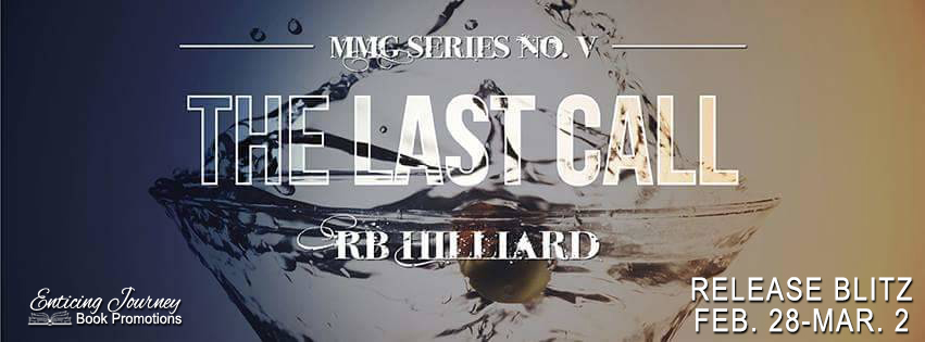 The Last Call Release Blitz