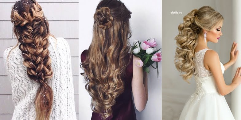 Awesome Dirty Blonde Formal Hairstyles!