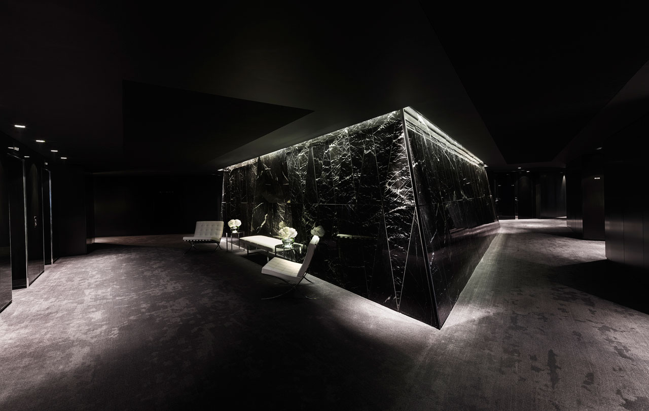 loveisspeed.......: The ME Hotel at London by Foster and Partners..