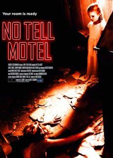 No Tell Motel – Ölümcül Geçmiş filmini Türkçe Dublaj izle