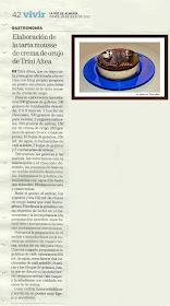 La Voz de Almería 26 Julio 2012