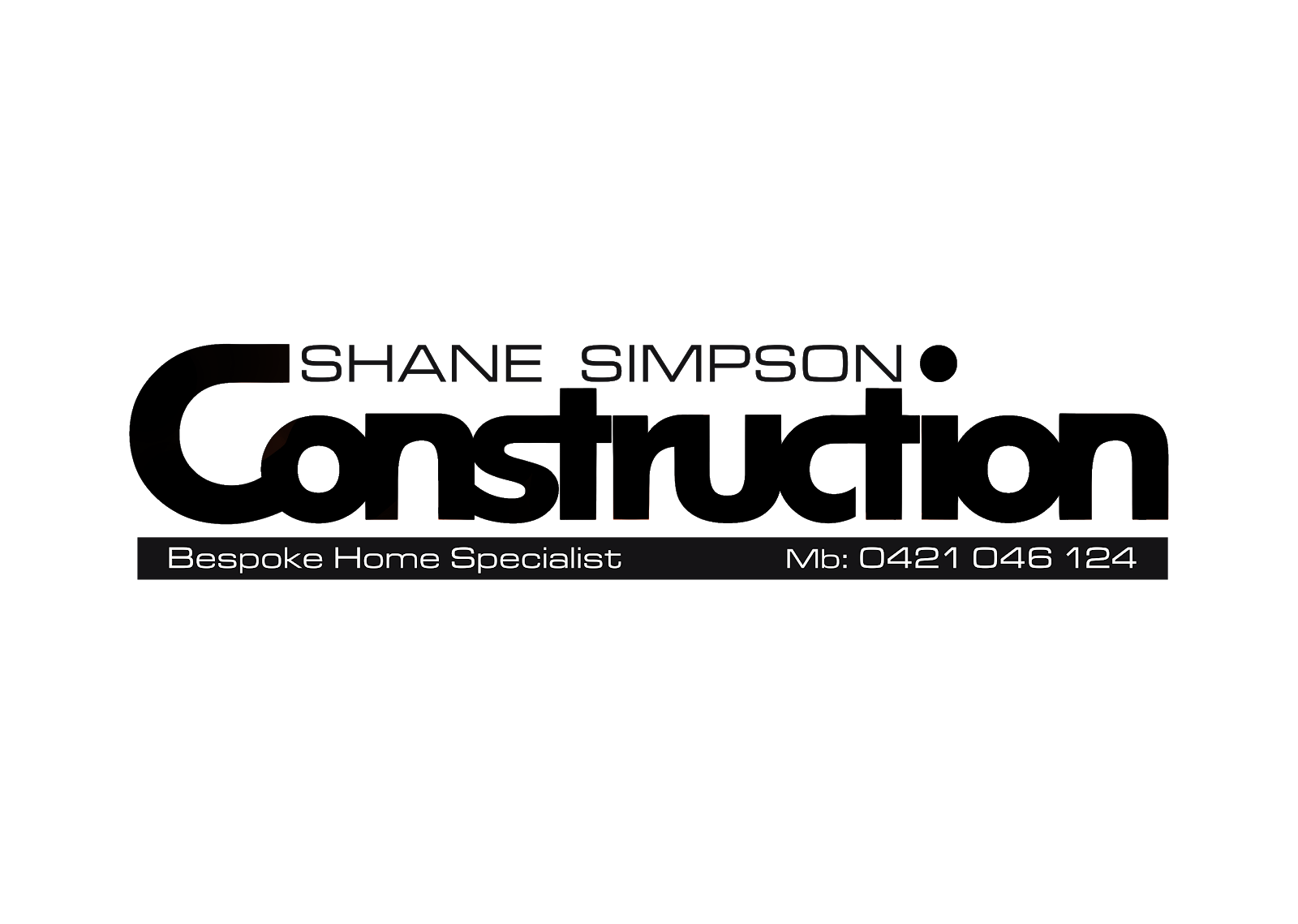 Shane Simpson Construction