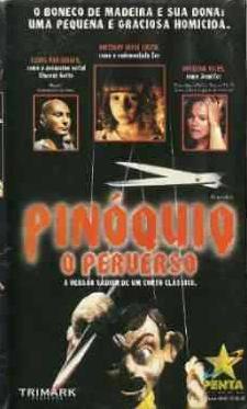 Baixar Pinóquio: O Perverso Download Grátis