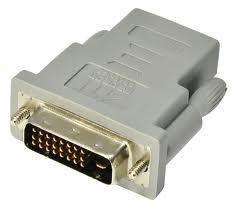conexión DVI