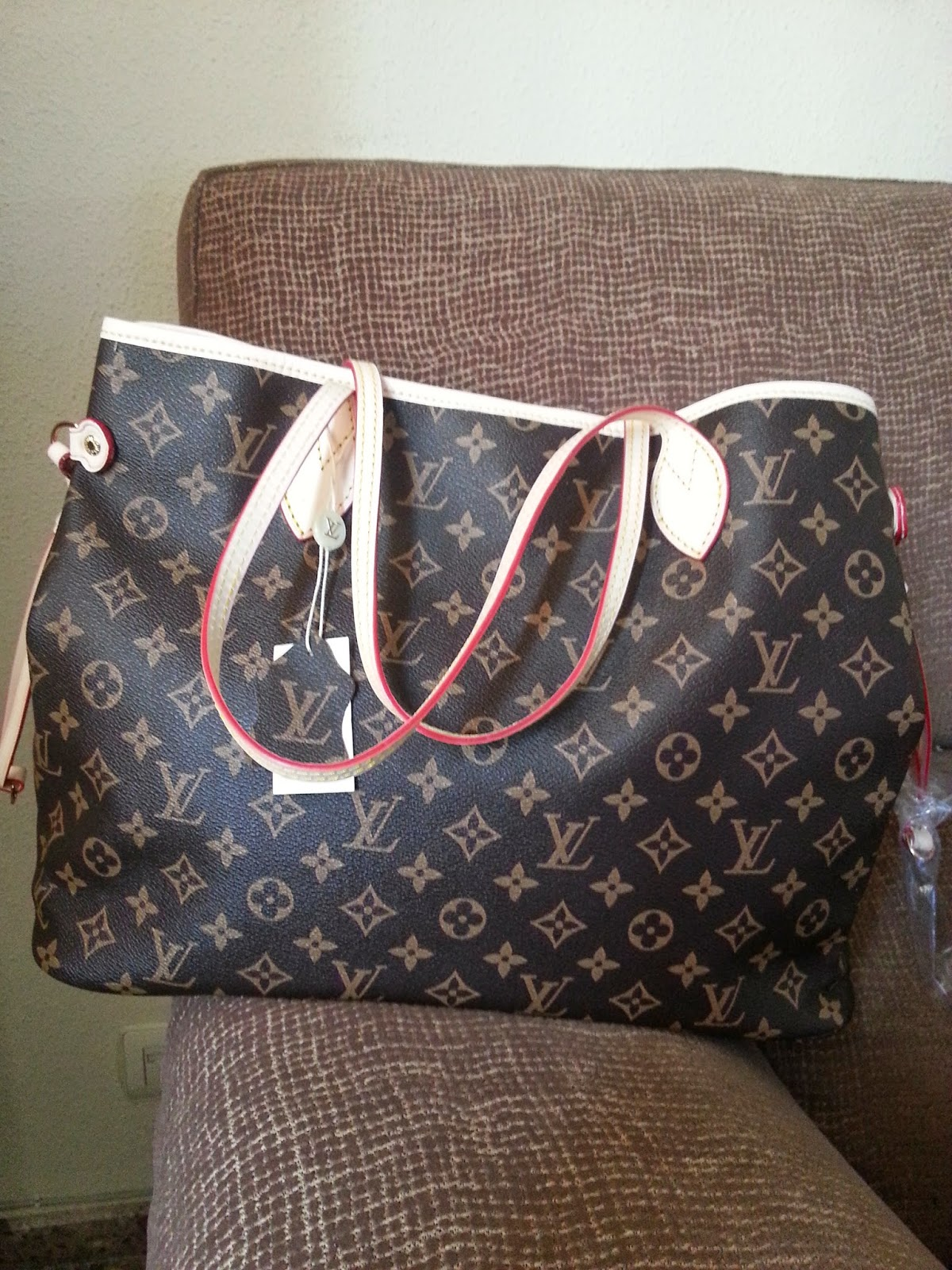 Bolso Lv Aliexpress