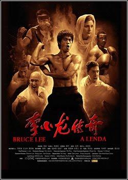 Bruce Lee: A Lenda S01E01 HDTV   Dublado