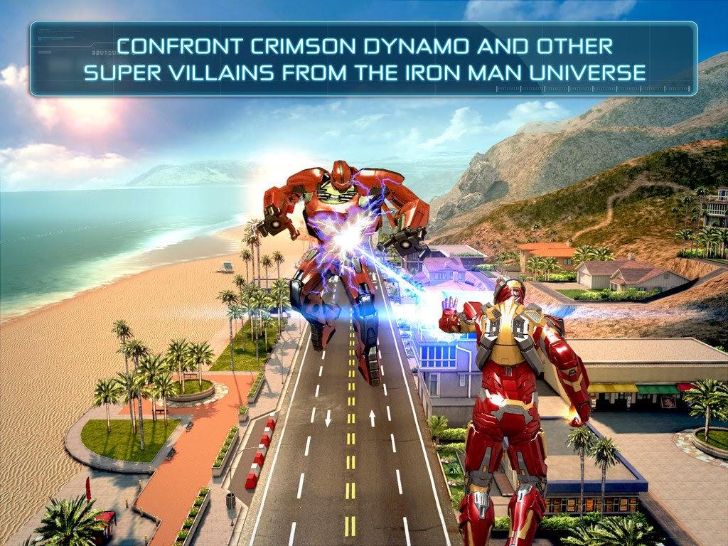 iron man 3 free download for windows