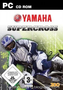 Yamaha SuperCross Full version