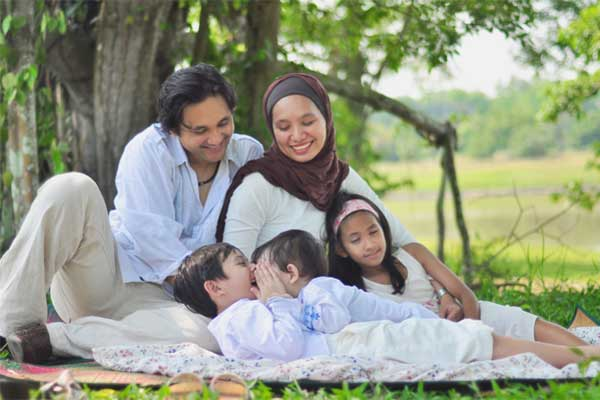 Image result for muslim family Dressing Style