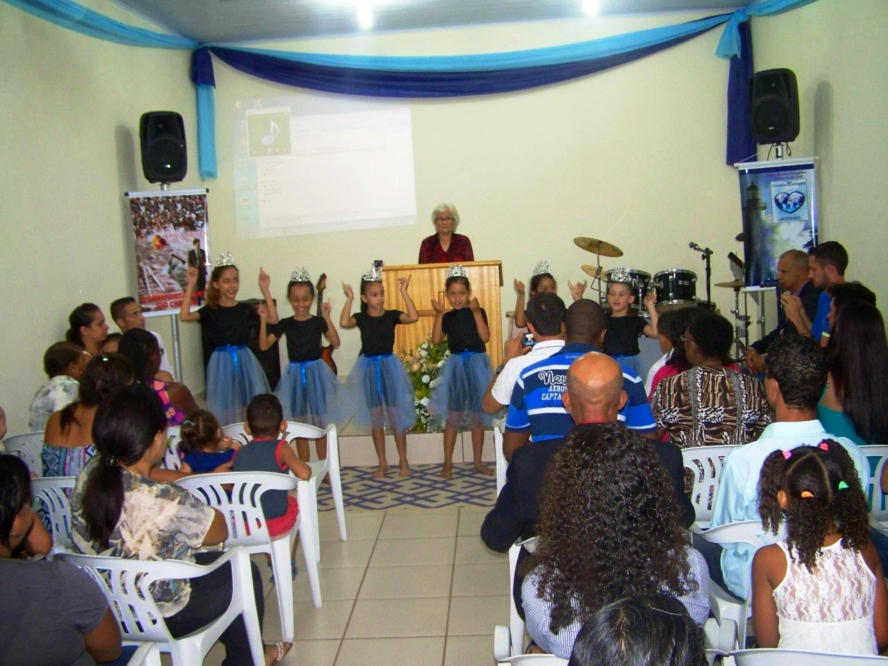 Grupo Jóias de Cristo