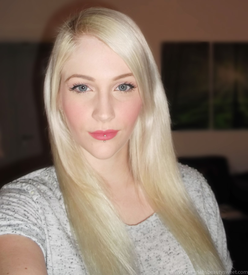 Halo, Miracle Wire, long hair, blonde hair
