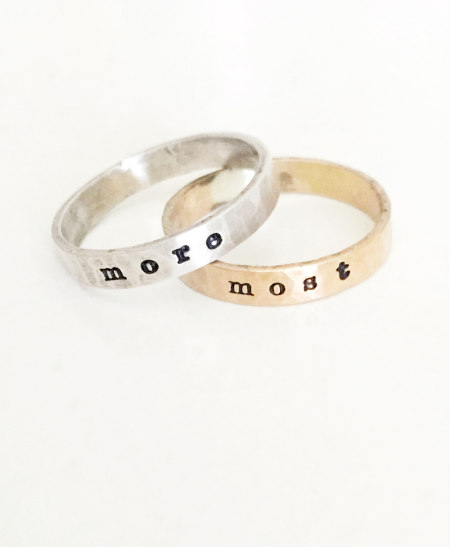 I Love You Wedding Rings 38 Inspirational We constantly say Love