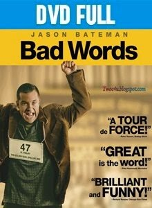 Bad Words DVDR Full Español Latino 2013
