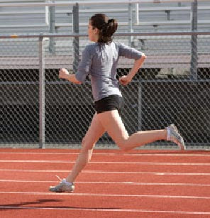 Does Running Burn Fat Fast?