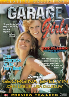 Garage Girls 1980
