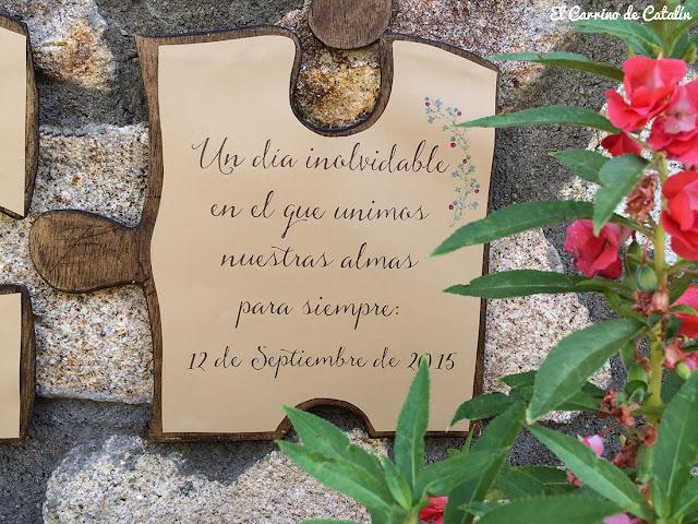decoración de bodas Badajoz, Cáceres, Sevilla. Wedding planner Extremadura y Sevilla
