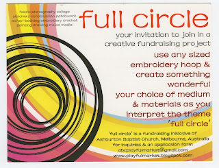 FULL CIRCLE PROJECT