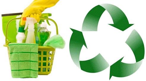 Ideas de negocio ambientales ideas rentables de negocios - Productos de limpieza ecologicos ...