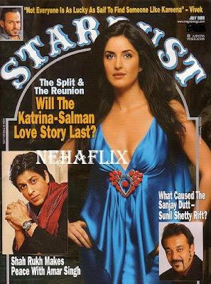 katrina kaif magazine pictures