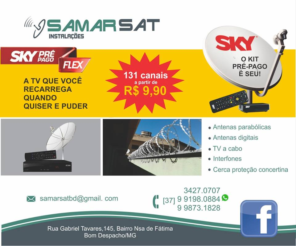 samarSat