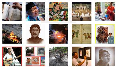 Beragam Seni Budaya Indonesia