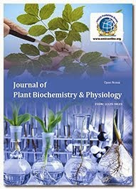 <b>Journal of Plant Biochemistry &amp; Physiology</b>