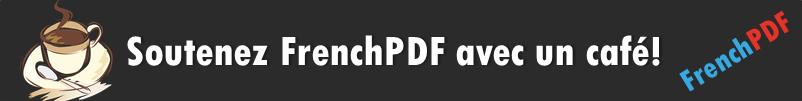 Café pour FrenchPDF