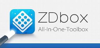 ZdBox, all in one tool box, best one