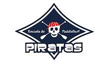 Piratas paddle Surf