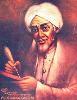Sejarah Singkat KH. Ahmad Rifa'i | Pendiri Rifaiyah