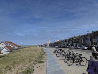 Katwijk Promenade