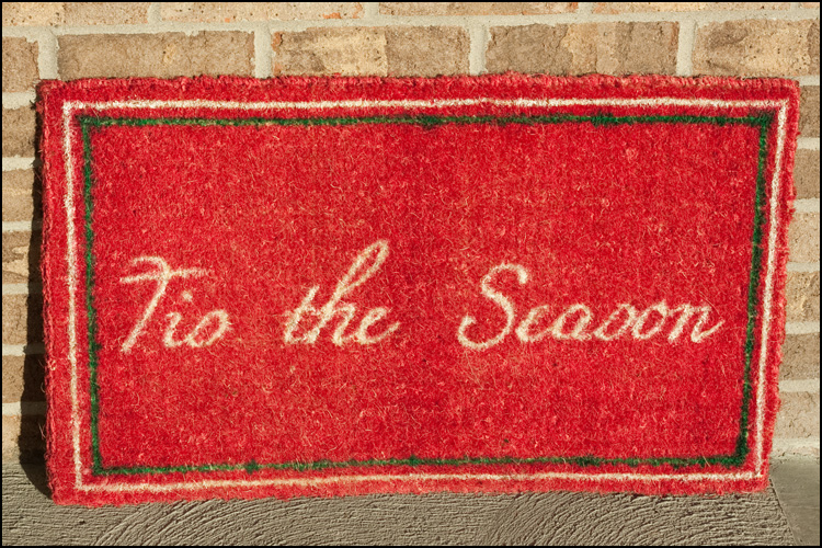 Entryways Doormats | Interior Decorating Tips