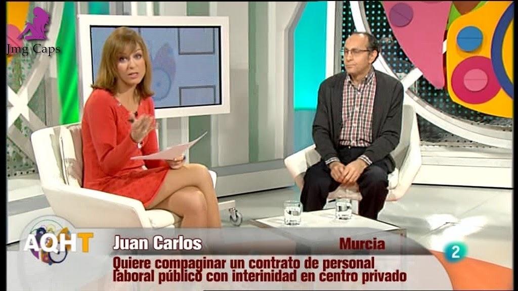 MARIA JOSE MOLINA, AQUI HAY TRABAJO (26.11.14)