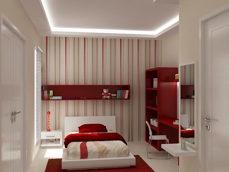 Pop Punk Bedroom Ideas