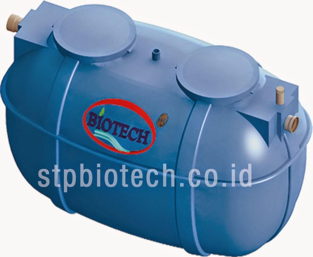 Septic Tank, Septic tank Biotech, Biofil, Biotank, Biosafe