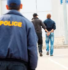ληστεία,αστυνομία,βενζινάδικο,κόσμος